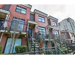 107 828 ROYAL AVENUE New Westminster, British Columbia