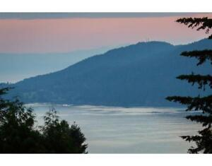 4721 WOODSIDE PLACE West Vancouver, British Columbia