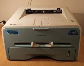 SAMSUNG ML-1510 LASER PRINTER