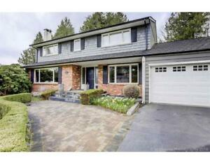 4032 RIPPLE ROAD West Vancouver, British Columbia