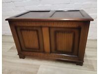 Vintage Chest (DELIVERY AVAILABLE FOR THIS ITEM OF FURNITURE)
