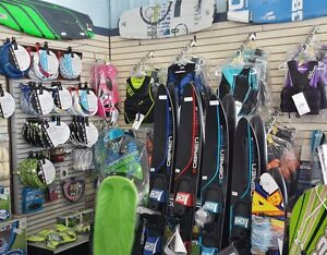 O'Brien Water Skis Combos- Kids & Adults