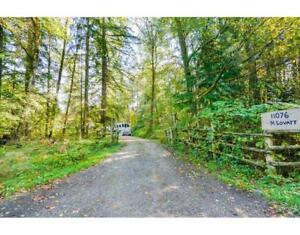 11076 280TH STREET Maple Ridge, British Columbia