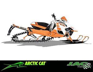 2017 arctic cat M 8000 Sno Pro ES (153) 38.87$*/sem **Defiez nos