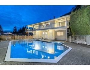 5502 MOLINA ROAD North Vancouver, British Columbia