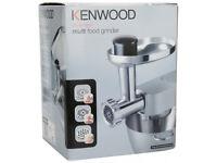 Kenwood (Chef/Major) Multi Food Grinder AT950B