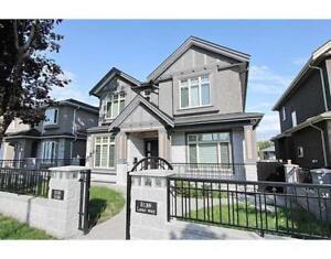 5132 RUPERT STREET Vancouver, British Columbia