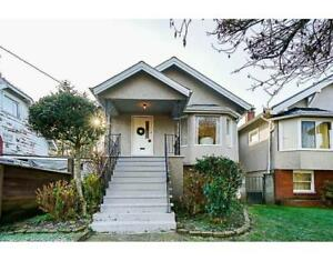 1140 E 19TH AVENUE Vancouver, British Columbia