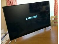 49in Samsung FHD 1080 LED TV Freeview HD - Warranty - HDMI USB