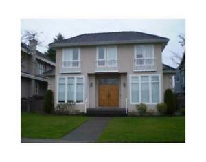 3938 VALLEY DRIVE Vancouver, British Columbia
