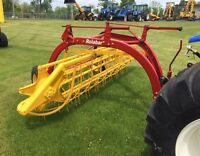 2015 New Holland Rolabar Rake