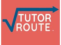 Tutor Route - Specialist maths and science tuition