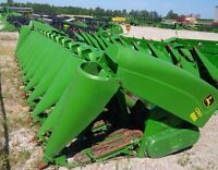 2003 John Deere 1293 Corn Head