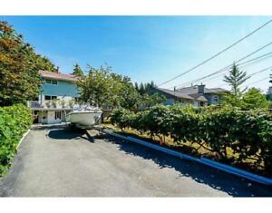 580 COLBY STREET New Westminster, British Columbia