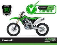 2014 Kawasaki KX450F