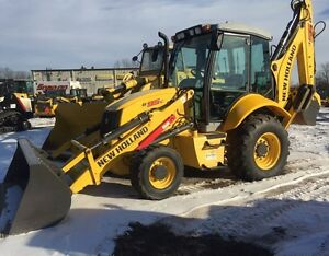 Tractor Loader Backhoe - Finance from $1,680/mo*