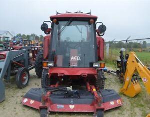 Toro 580-D Groundsmaster Mower