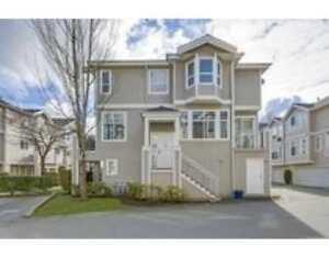 44 22888 WINDSOR COURT Richmond, British Columbia