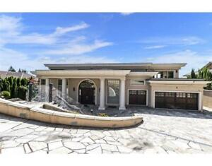 1468 CHARTWELL DRIVE West Vancouver, British Columbia