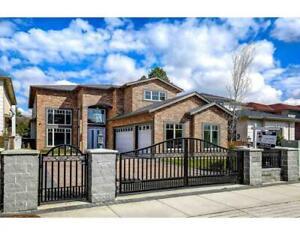 4833 FRANCIS ROAD Richmond, British Columbia