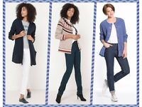 3 x NEW Cardigans Size 10 EU 38