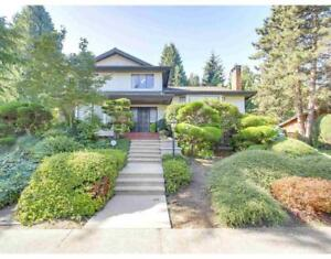 6427 CHAUCER PLACE Burnaby, British Columbia