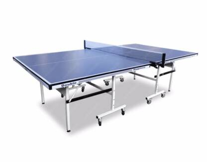 Table Tennis 19mm NEW Double Happiness Excellent Ping Pong
