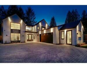 4587 GLENWOOD AVENUE North Vancouver, British Columbia