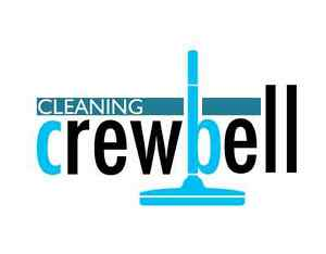 Crewbell Cleaning Coffs Harbour Area Preview