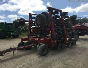 2007 Case IHSDX30 Drill and Seeder