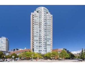 1102 63 KEEFER PLACE Vancouver, British Columbia