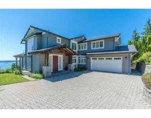 2598 CHIPPENDALE ROAD West Vancouver, British Columbia
