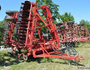 Sunflower 6333 Cultivator