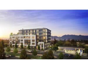 603 523 W KING EDWARD AVENUE Vancouver, British Columbia