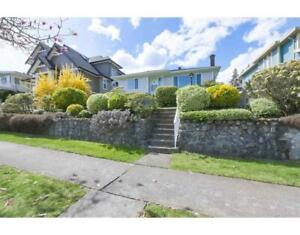 557 GARFIELD STREET New Westminster, British Columbia