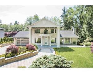 1115 CHARTWELL CRESCENT West Vancouver, British Columbia