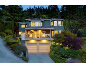 5371 WESTHAVEN WYND West Vancouver, British Columbia