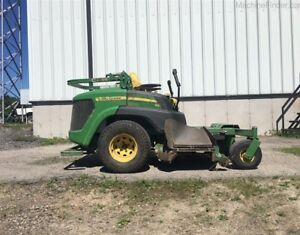 2012 John Deere 997 Zeroturn Mower