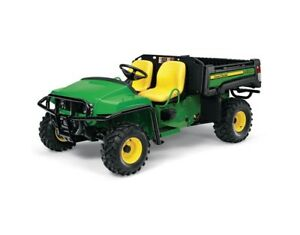 2018 John Deere TX 4x2 Traditional Utility Vehicle