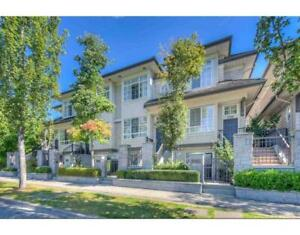 2562 WEST MALL Vancouver, British Columbia