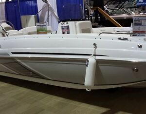 REDUCED '16 Hurricane 190 Center Console Fish & Sk