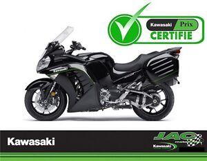 2016 Kawasaki Concours 14 ABS 48.24$*/ sem