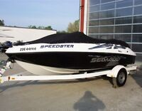2001 Sea-Doo 150 Speedster
