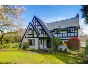 2598 WALLACE CRESCENT Vancouver, British Columbia