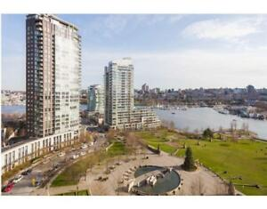 2806 583 BEACH CRESCENT Vancouver, British Columbia