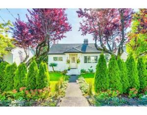 2038 EIGHTH AVENUE New Westminster, British Columbia