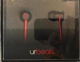 BNIB URbeats