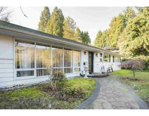 860 BURLEY DRIVE West Vancouver, British Columbia