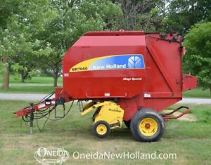 Round Baler | Find Farming Equipment, Tractors, Plows and