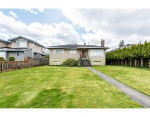 4250 GILPIN CRESCENT Burnaby, British Columbia